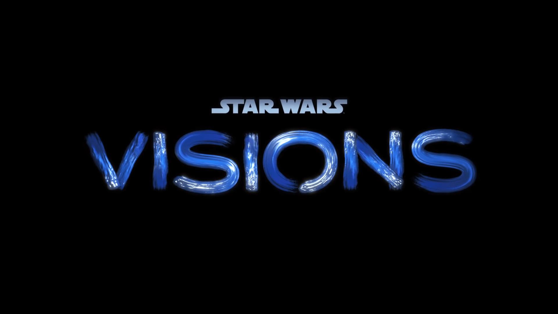 Un anime de otra galaxia: Todo lo que sabemos sobre la serie 'Star Wars: Visions'