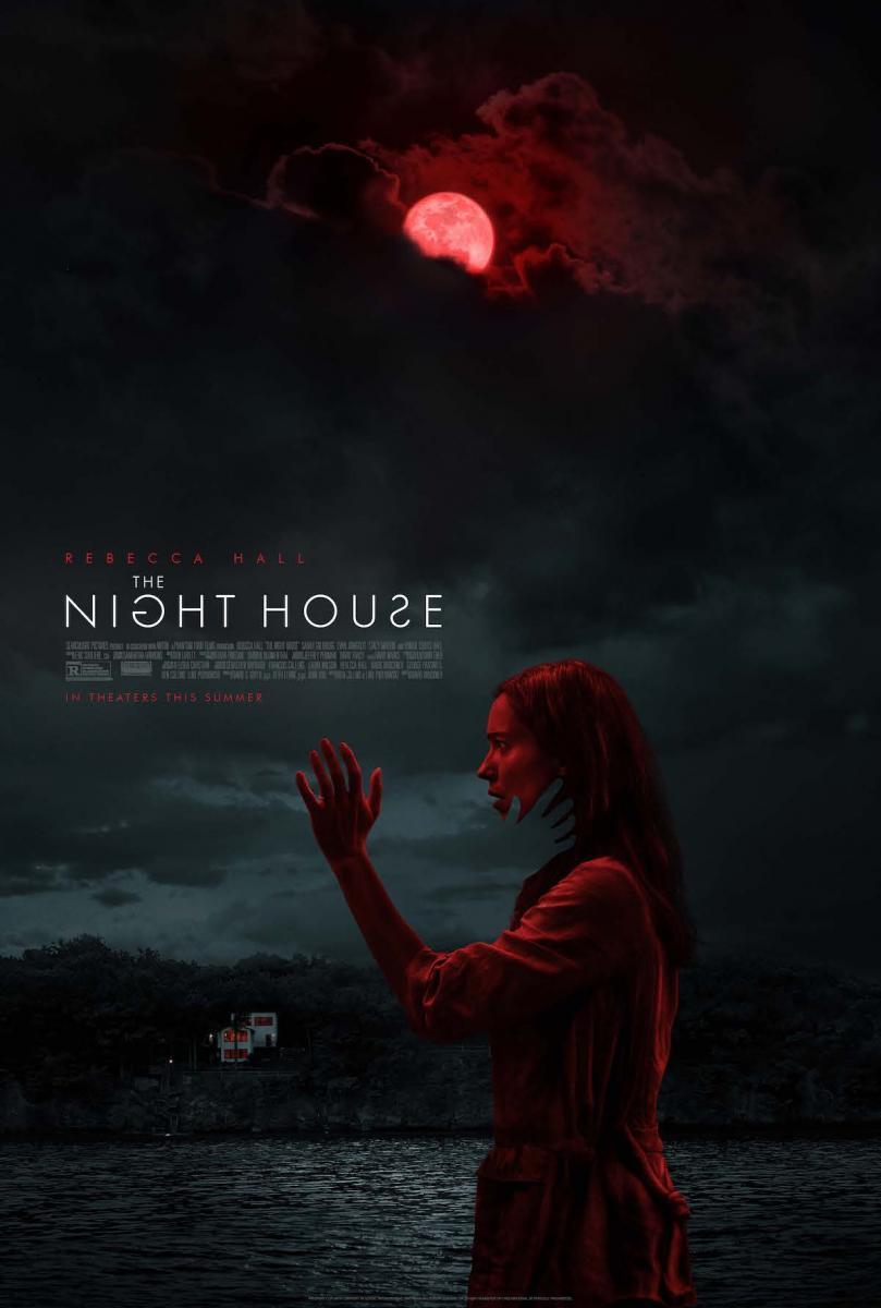 ¡Checa el escalofriante tráiler de 'The Night House' con Rebecca Hall!