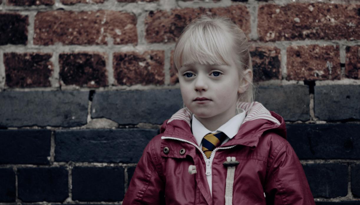 Noches en corto: 'The Silent Child' de Rachel Shenton y Chris Overton