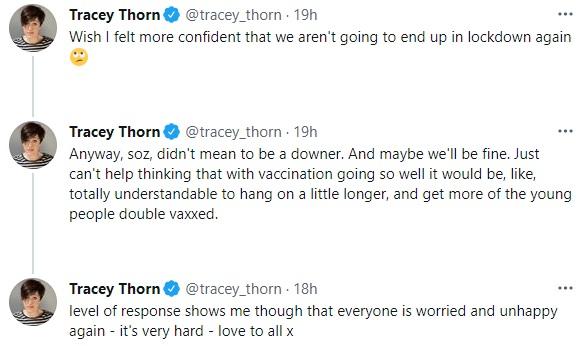 tracey thorn ebtg