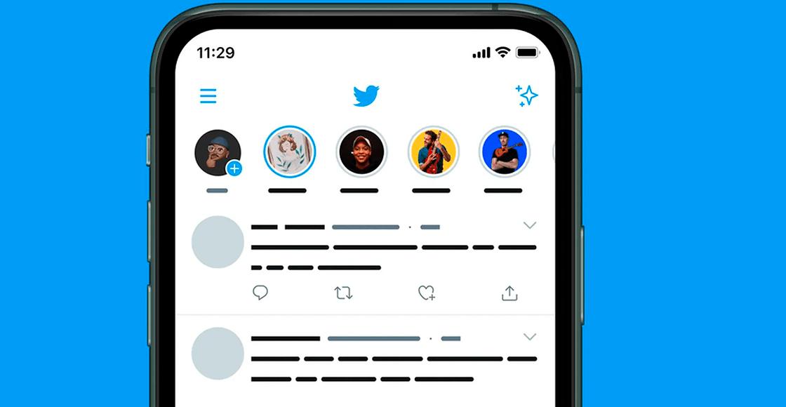 Que suenen las golondrinas: Twitter le dirá adiós a Fleets, las 'stories' de su plataforma