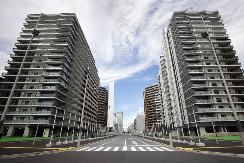 Lo que sabemos sobre el primer caso de COVID-19 en la villa olímpica de Tokio 2020