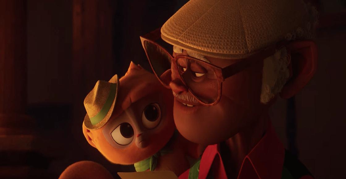 Checa el tráiler de 'Vivo', el musical animado de Lin-Manuel Miranda