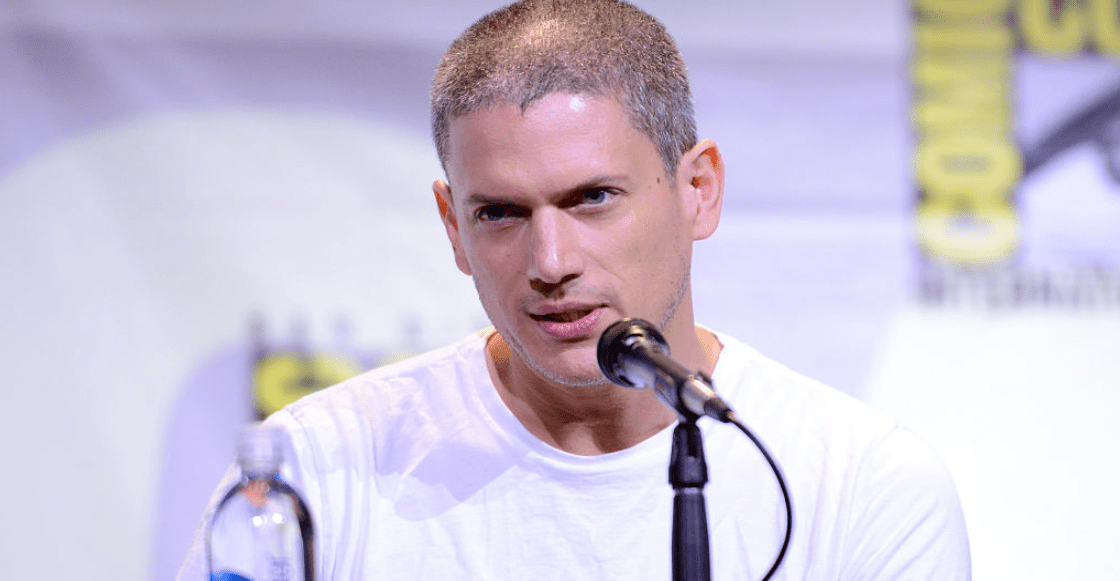 Wentworth Miller de 'Prison Break' revela que le diagnosticaron autismo