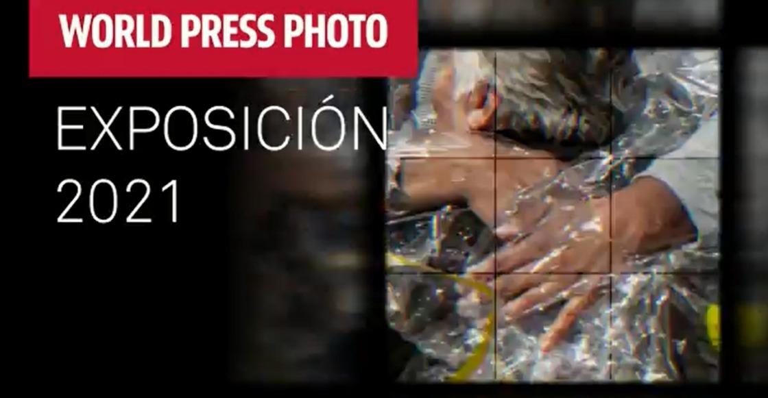 Salió el plan: ¡Ya llegó World Press Photo 2021 al Museo Franz Mayer!