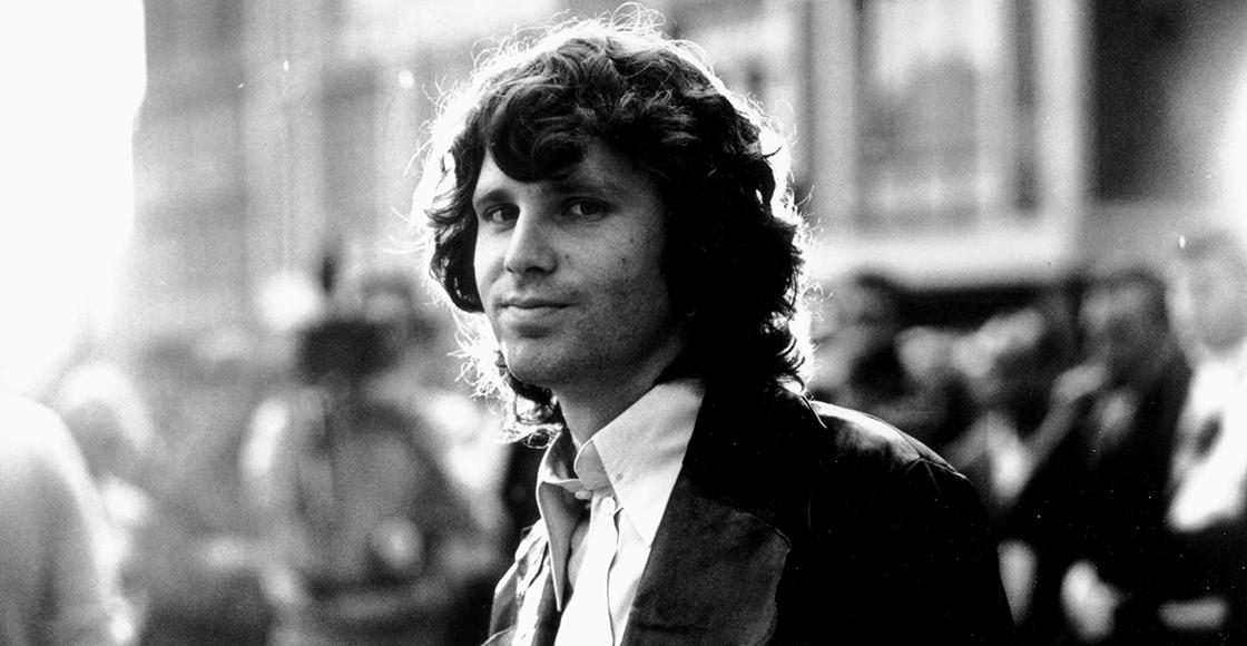 Ojo acá, fans de The Doors: Ya trabajan en un nuevo documental sobre Jim Morrison