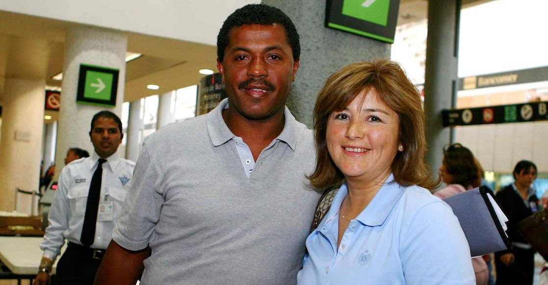 Falleció Zizinho, padre de Giovani y Jonathan Dos Santos, a los 59 años de edad