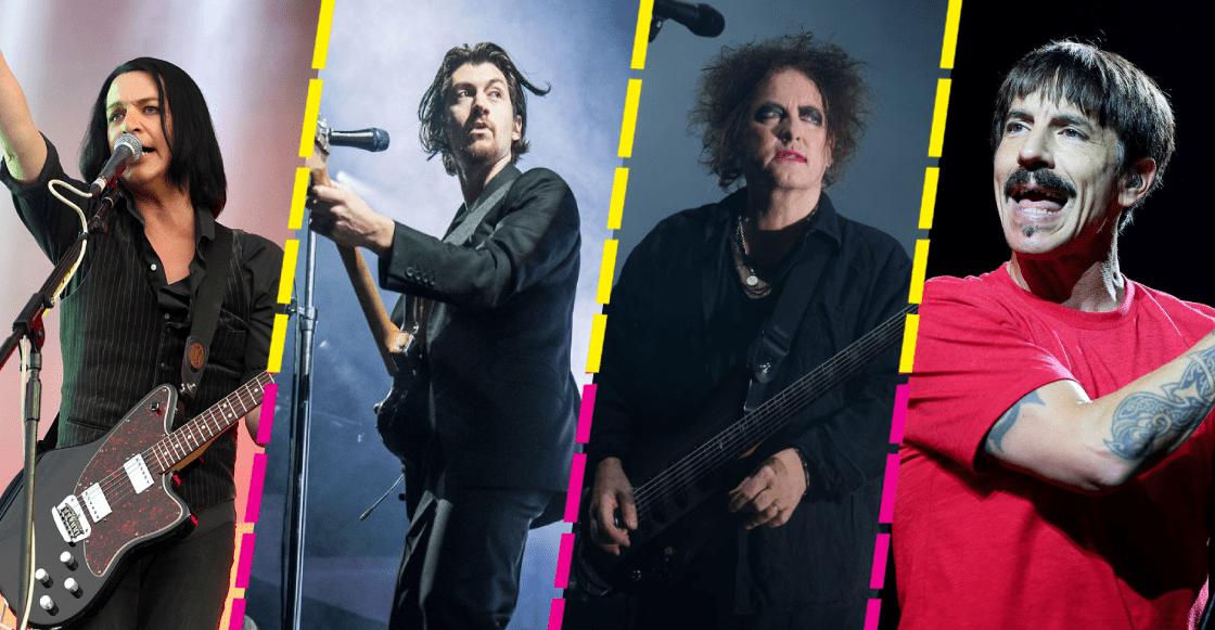 9 bandas y artistas que podrían lanzar discos antes o durante 2022