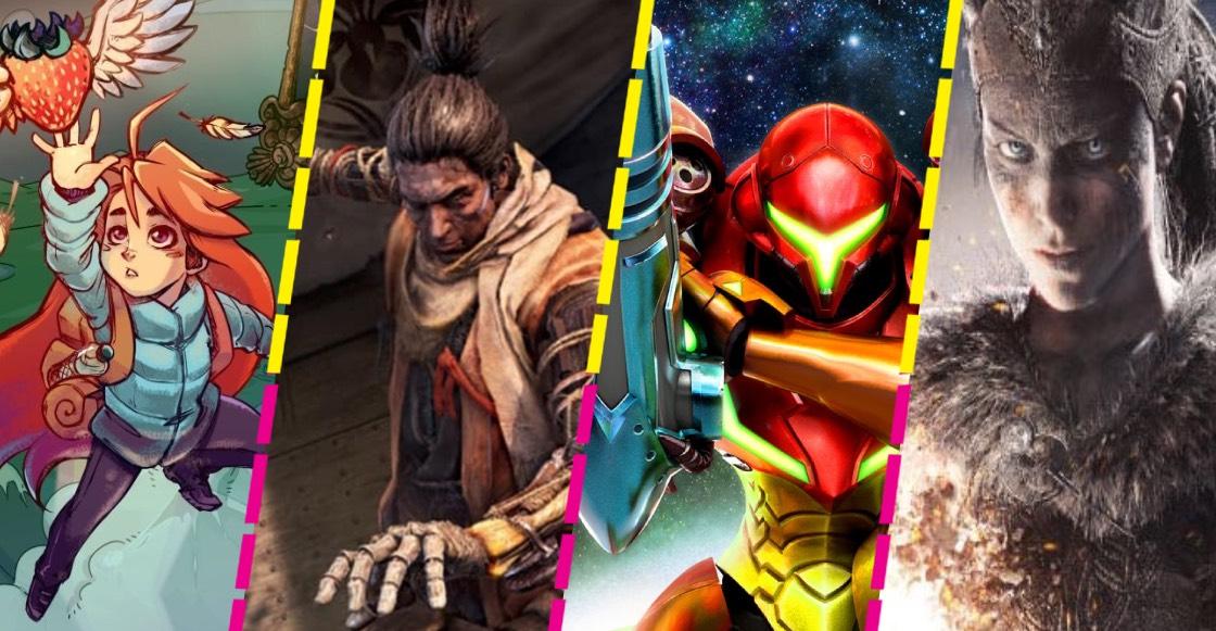 Estos son 9 videojuegos que merecen tener una adaptación para el cine o TV
