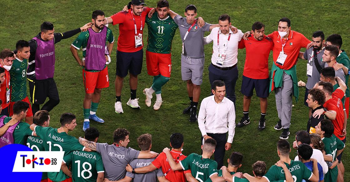 ¿Por qué cambió el horario del México vs Japón por el bronce en Tokio 2020?