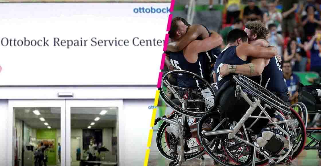 Tokio 2020: Abren centro de reparación de prótesis y equipo en villa olímpica de Juegos Paralímpicos