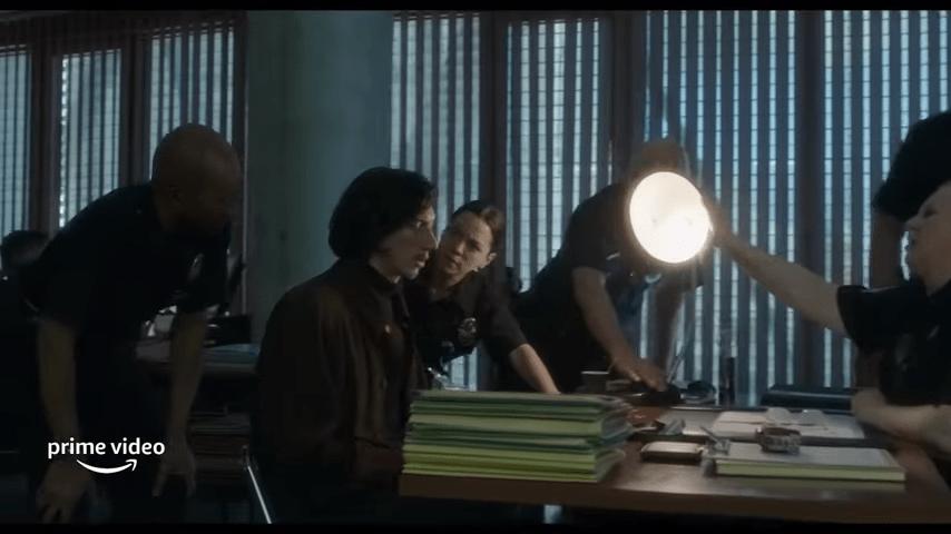 Adam Driver y Marion Cotillard viven un intenso romance en el tráiler final de 'Annette'