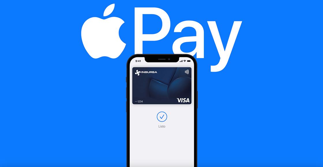 ¡Apple Pay por fin llega a México y te contamos cómo empezar a usarlo!