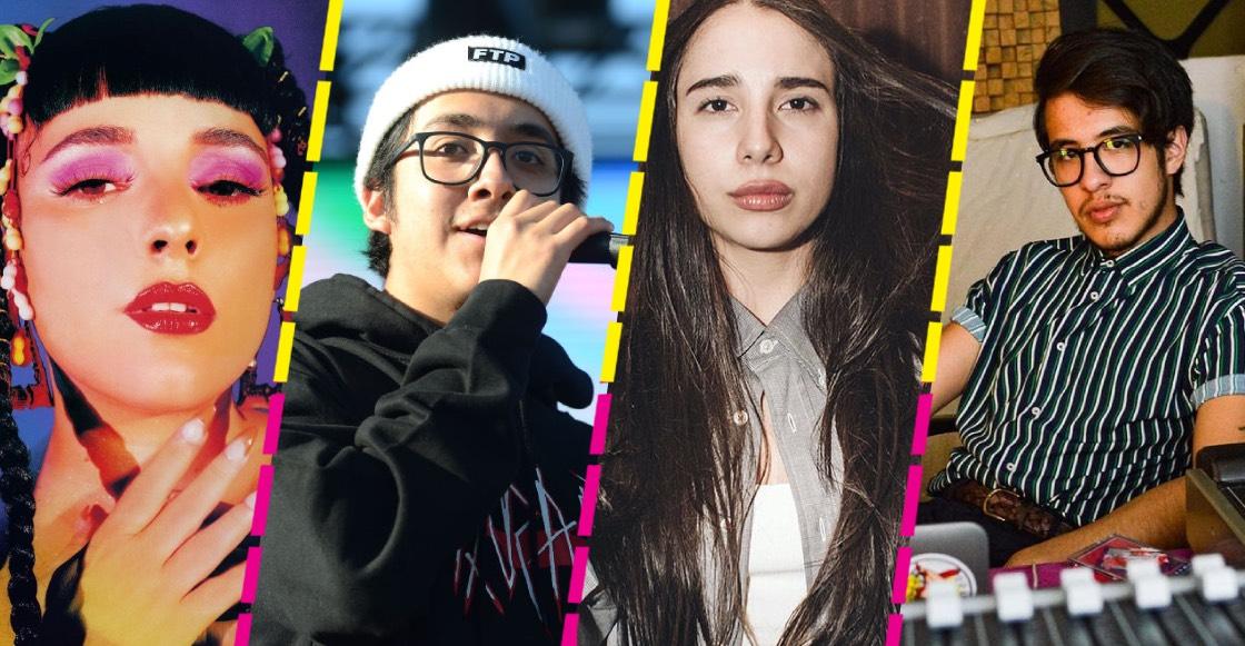 10 artistas y bandas latinas que encajarían perfecto en Corona Capital