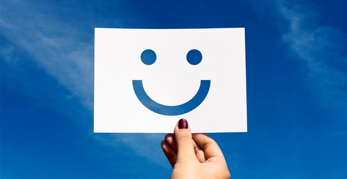 Felicidad y emociones