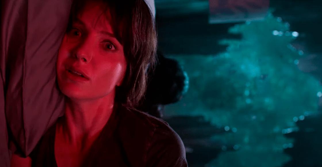 Checa el aterrador tráiler oficial de 'Malignant', la nueva cinta de James Wan