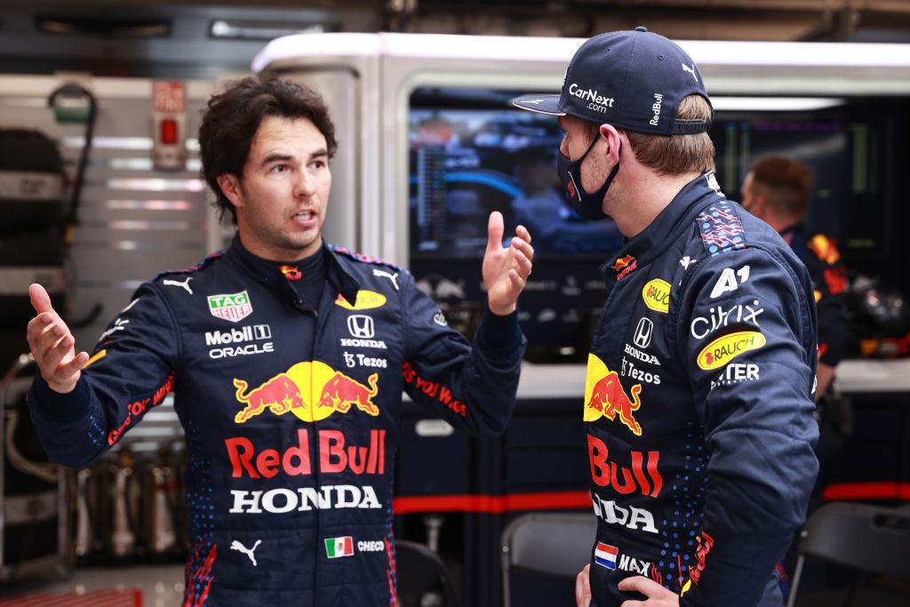 El desastre que provocó Bottas deja a Mercedes y Hamilton como nuevos líderes tras el Gran Premio de Hungría