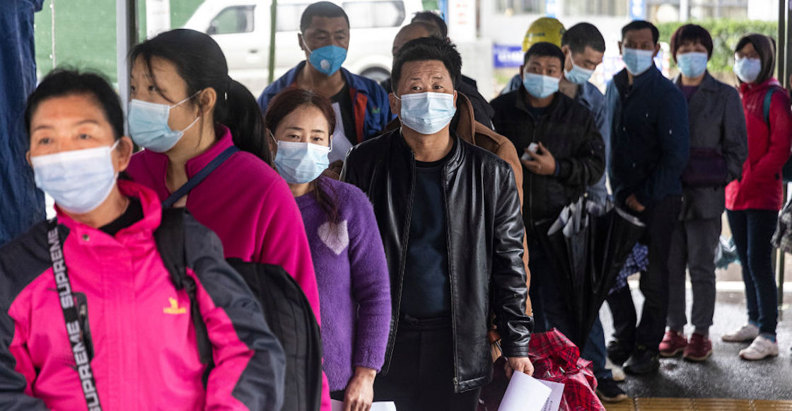 China lockdown-the worst covid-19 outbreak