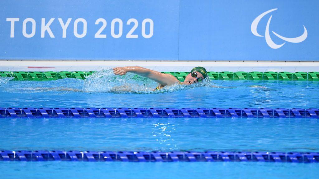 Paralímpicos de Tokio 2020: Así se dividen las categorías de la para natación