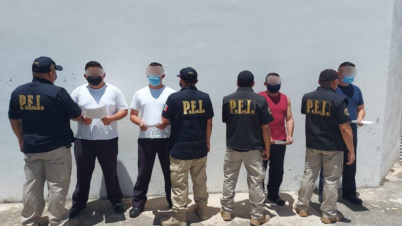 #JusticiaParaJoséEduardo: Detienen a policías acusados de violar y golpear a joven en Mérida