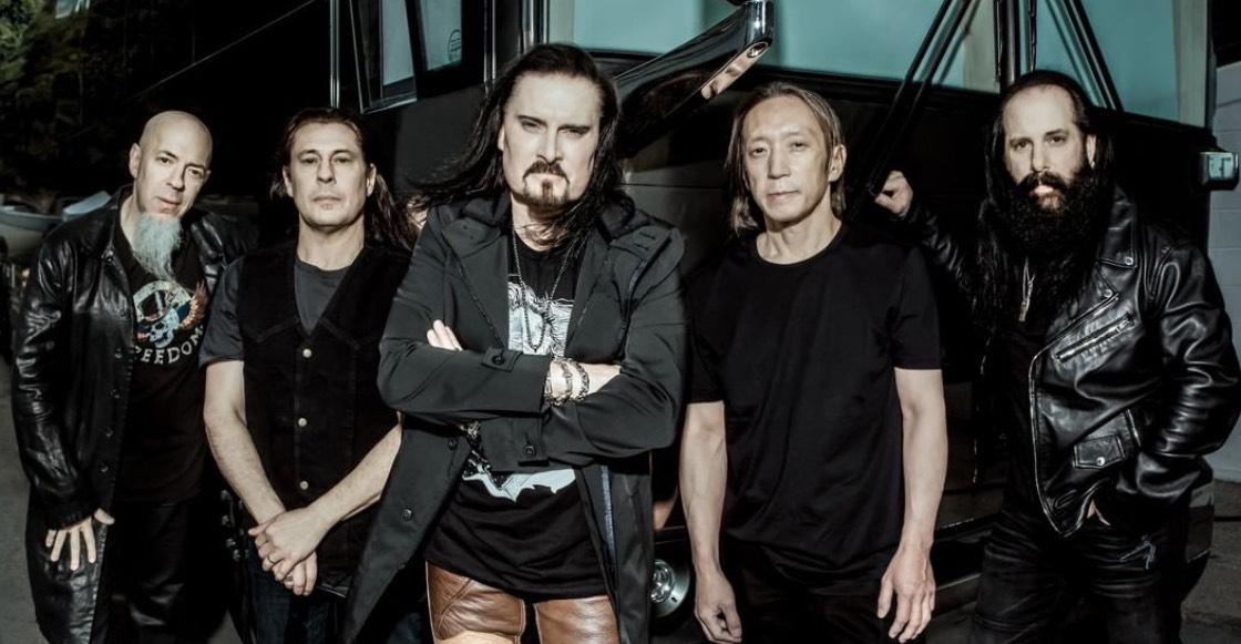 """Dream Theater muestra un potente adelanto de su nuevo disco con """"The Alien"""""""