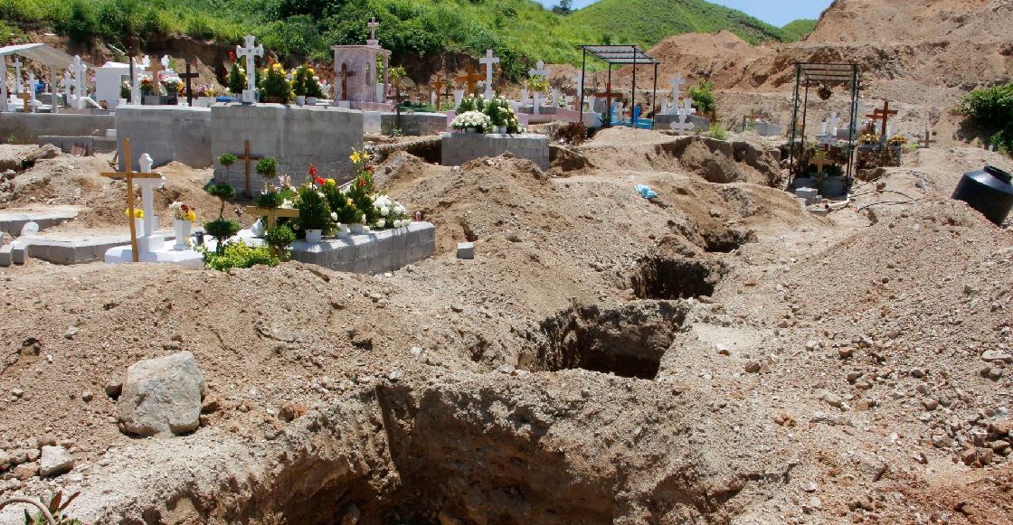 #JusticiaParaJoséEduardo: FGR exhuma el cuerpo del joven asesinado en Mérida