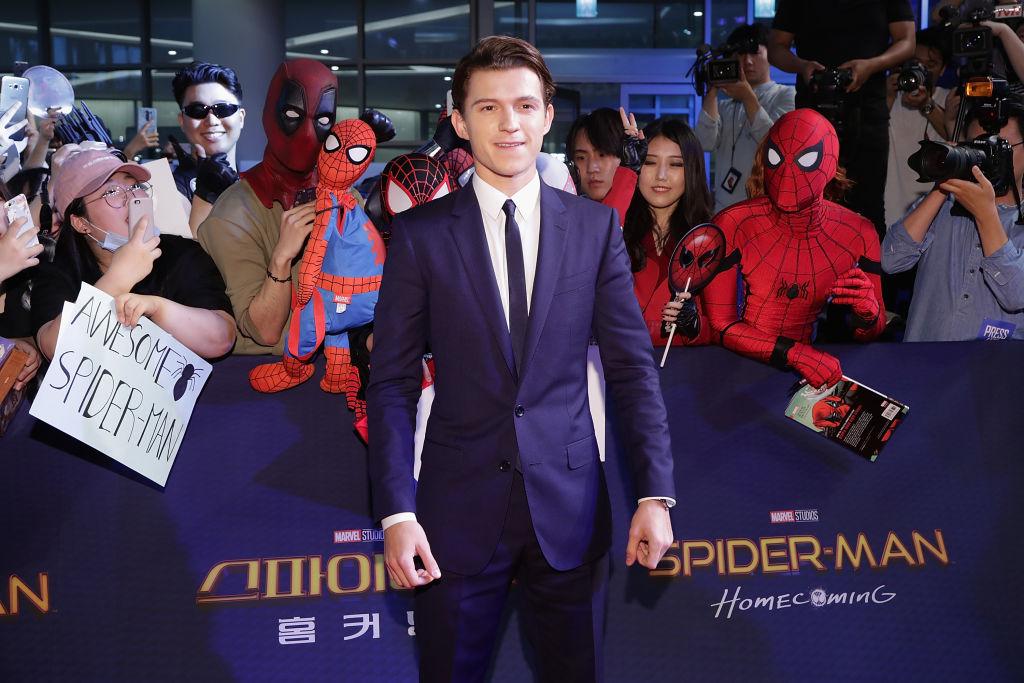 ¿El Spiderverse? Filtran supuesto tráiler de 'Spider-Man: No Way Home' y el internet se volvió loco