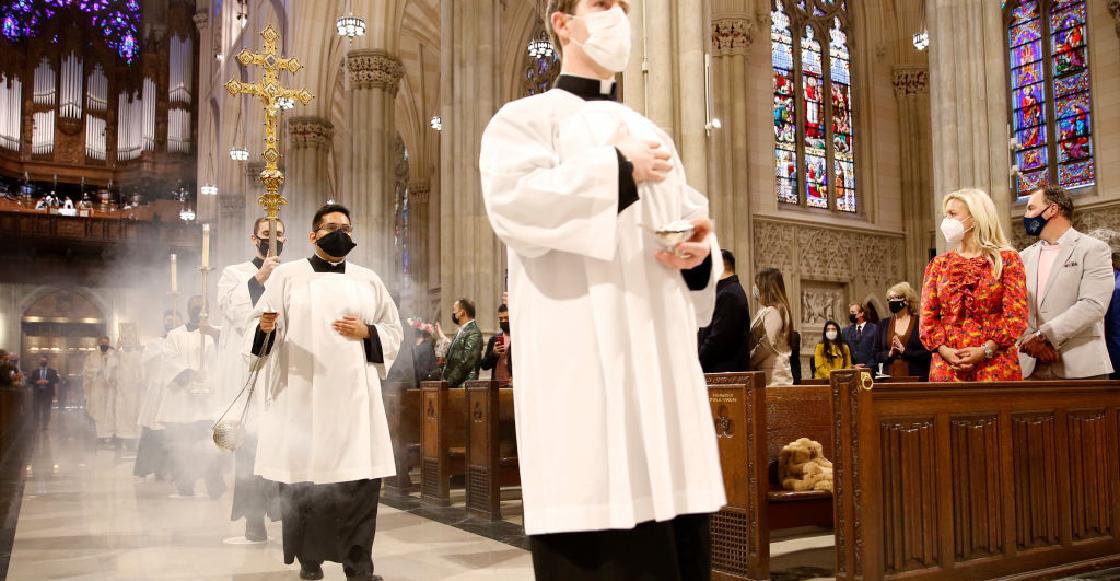 Diócesis de NY encubrió abusos sexuales de sacerdotes por décadas: confiesa exobispo