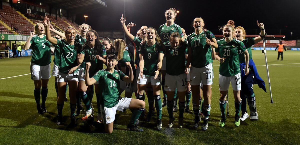¡Bravo! Irlanda acuerda igualdad salarial en selecciones femenil y varonil de futbol