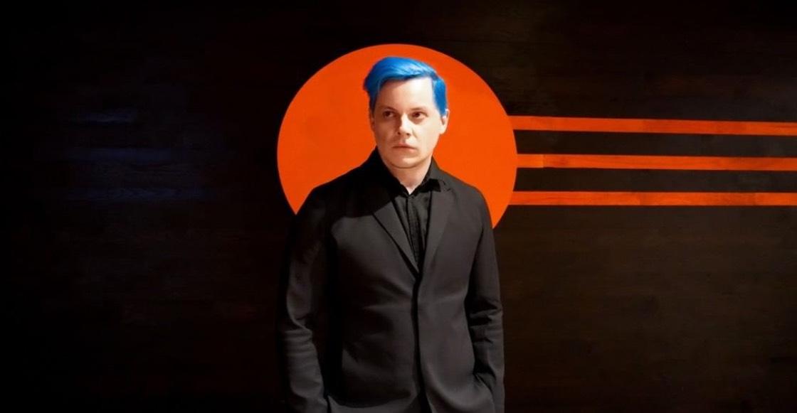 ¡Ah, prro! Jack White lanza un sitio web dedicado a su trabajo como artista visual