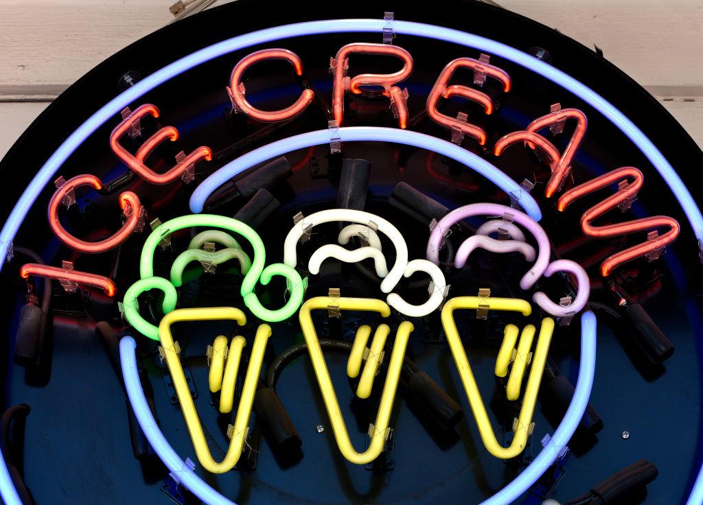 Karsten Warholm y su gusto por el helado