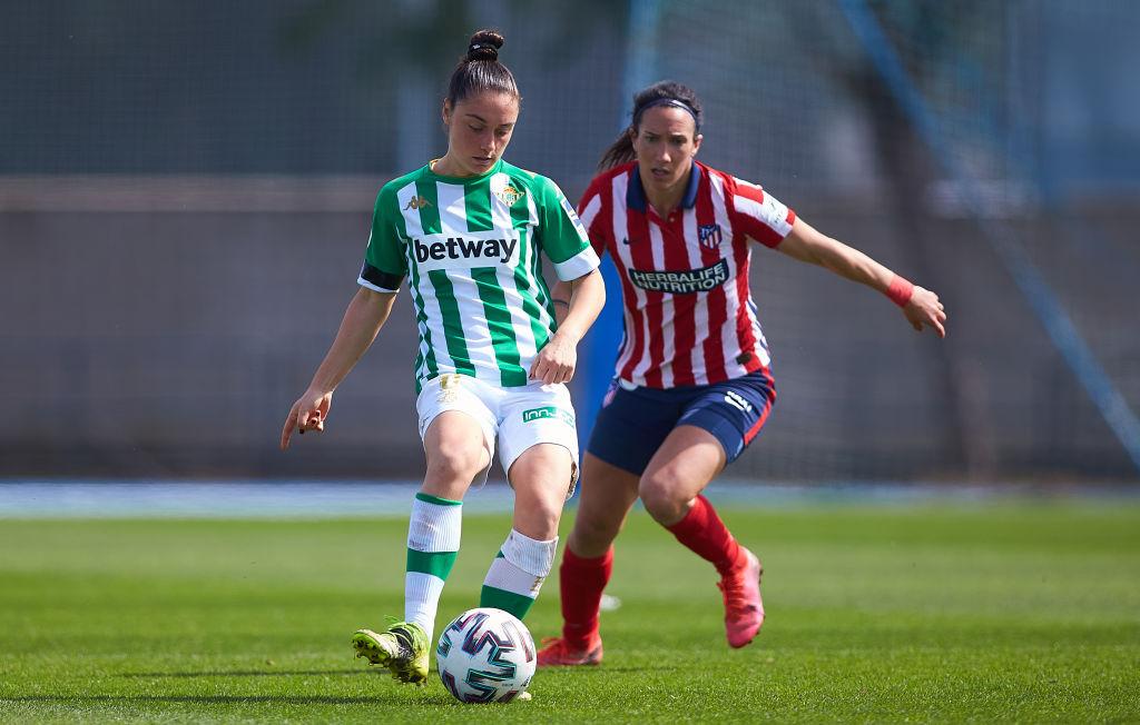 Liga Ellas: Así comienza la profesionalización del futbol femenil en España