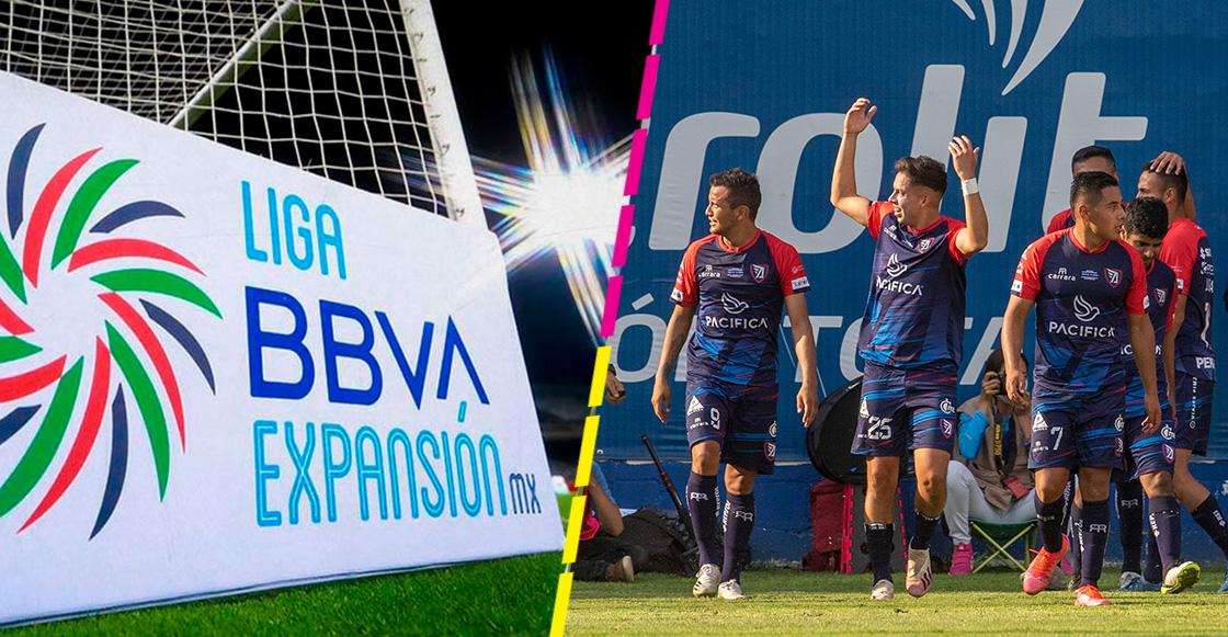 Liga de Expansión no pagará premios a Tepatitlán, a pesar de ganar dos campeonatos