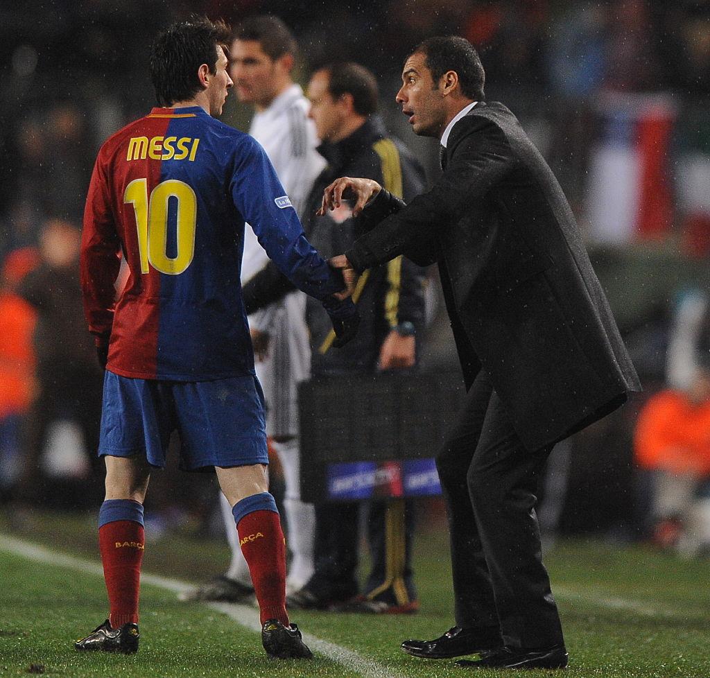 Los equipos que podrían fichar a Lionel Messi tras su salida del Barcelona