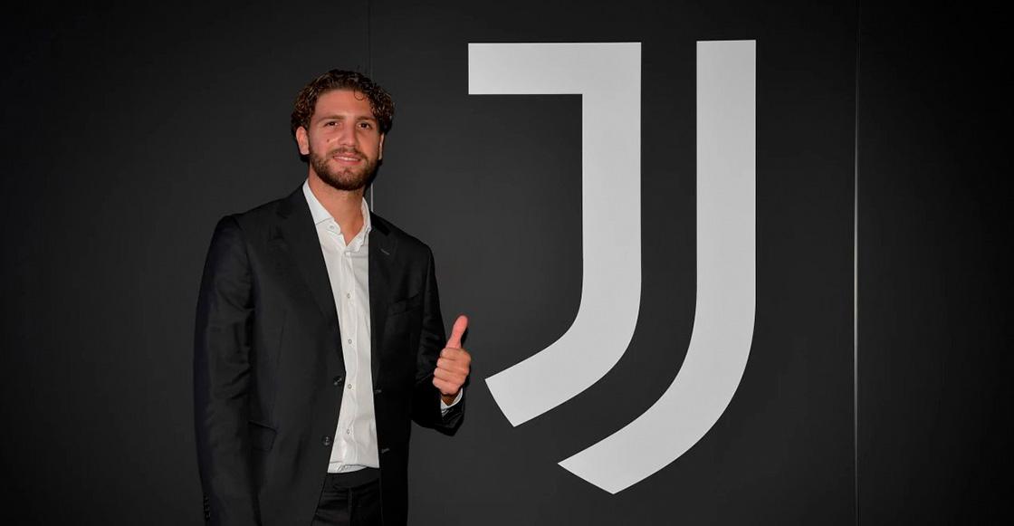 La Juventus ficha a uno de los mediocampistas sensación de la Eurocopa, Manuel Locatelli