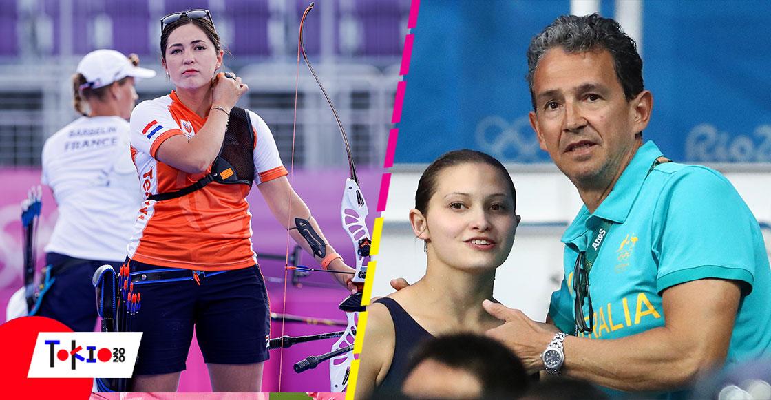 ¡Salvador Sobrino y otros! Los mexicanos que compiten con otros países durante los Juegos Olímpicos de Tokio 2020