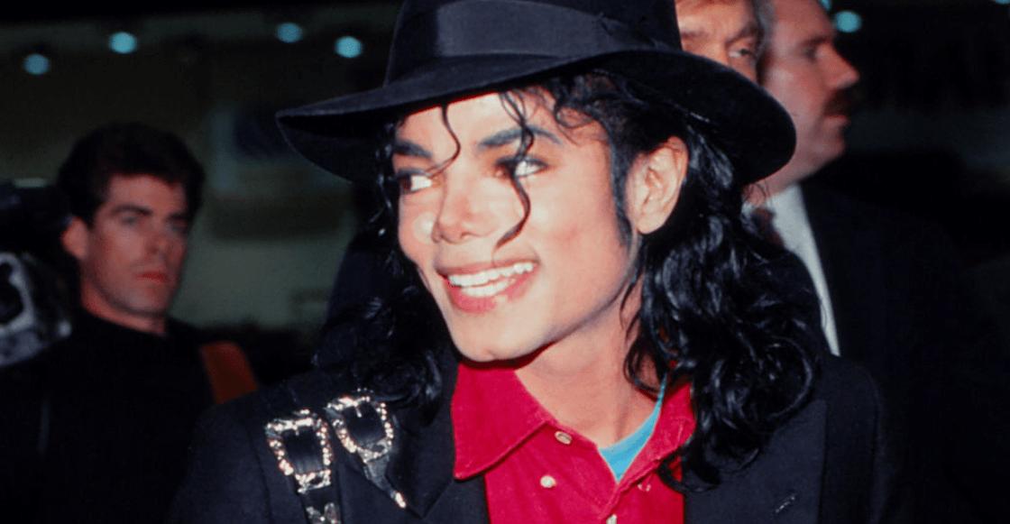Mujer asegura estar casada con el fantasma de Michael Jackson