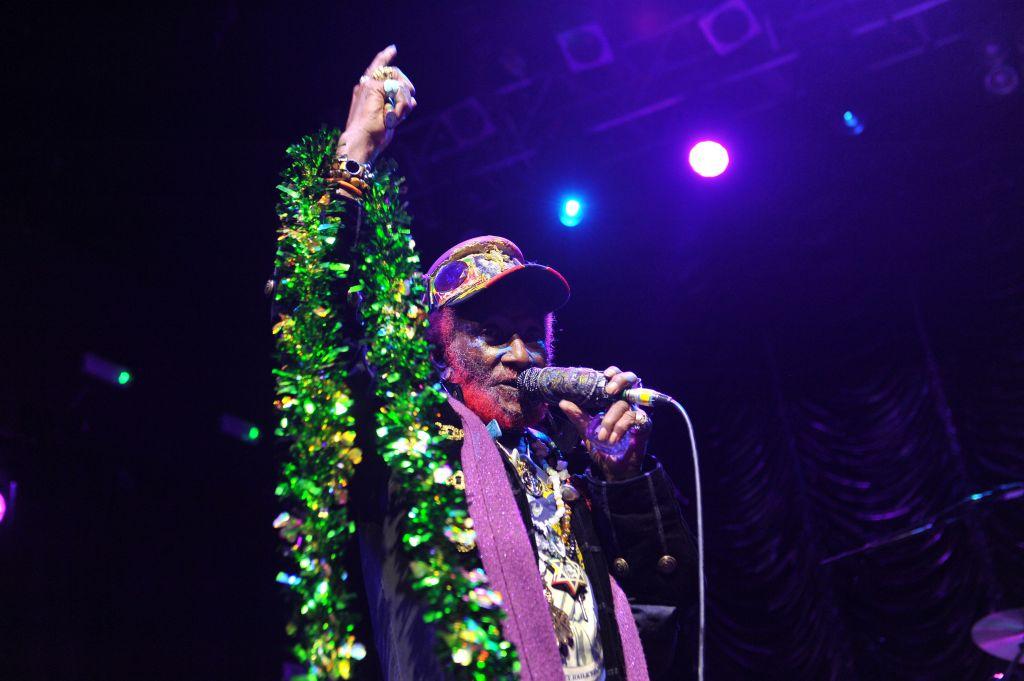 Lee Berry è morto all'età di 85 anni