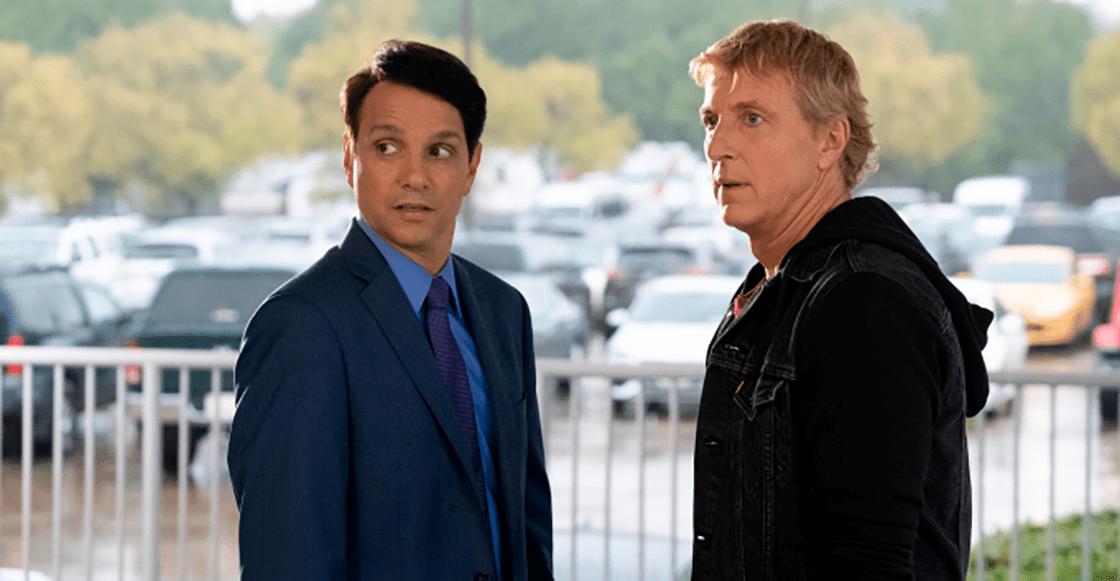 Strap on the tape: Netflix renews 'Cobra Kai' for a fifth season