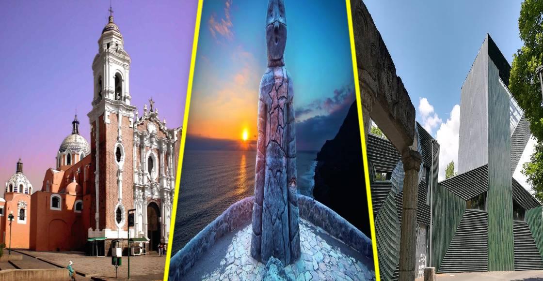 Tlaxcala entre los sitios agregados a la Lista de Patrimonio Mundial de la Unesco en 2021