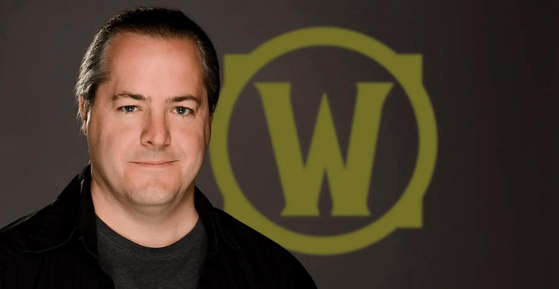 Renuncia el director de Blizzard tras las acusaciones de acoso sexual