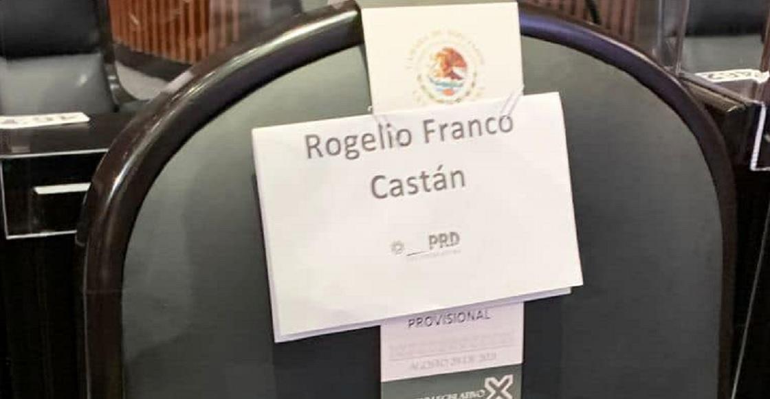 rogelio franco castan prd diputado carcel