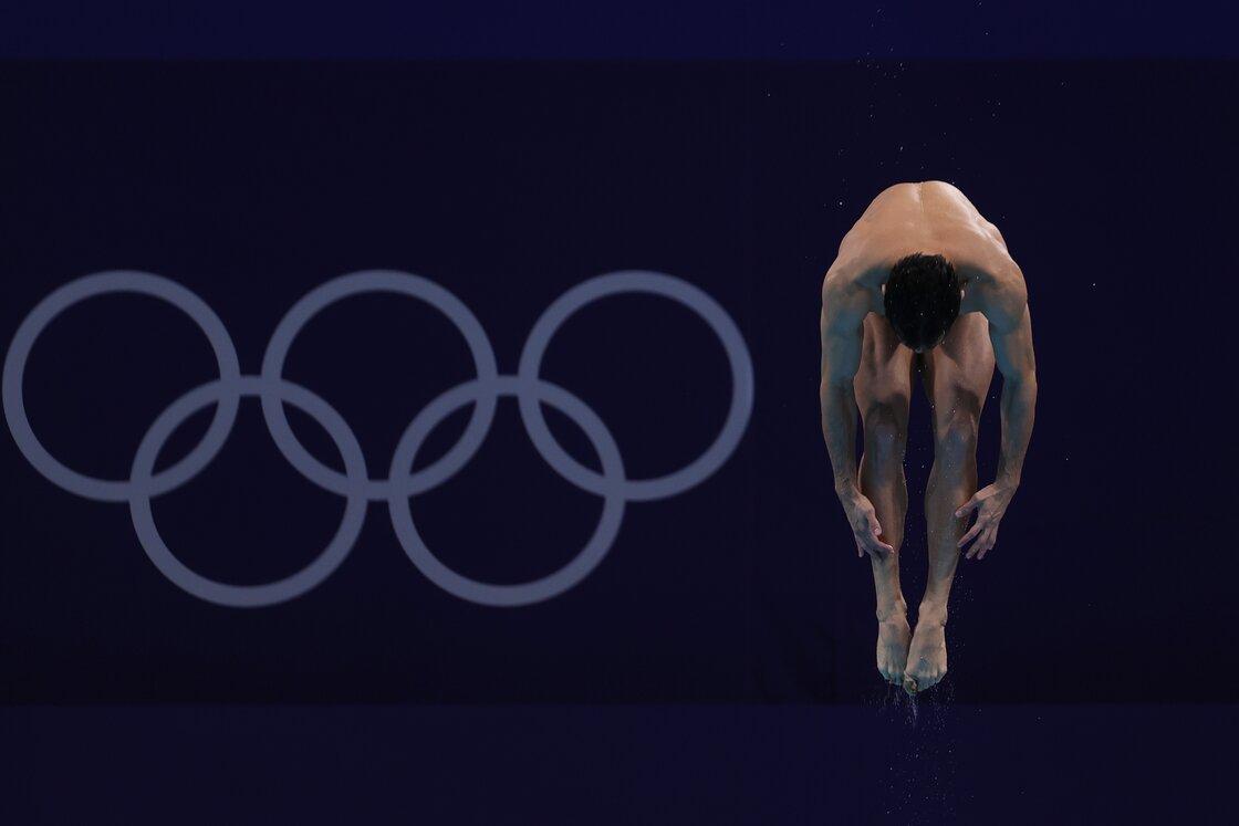 The Last Dive: Rommel Pacheco se retira de los clavados sin medalla en Tokio 2020