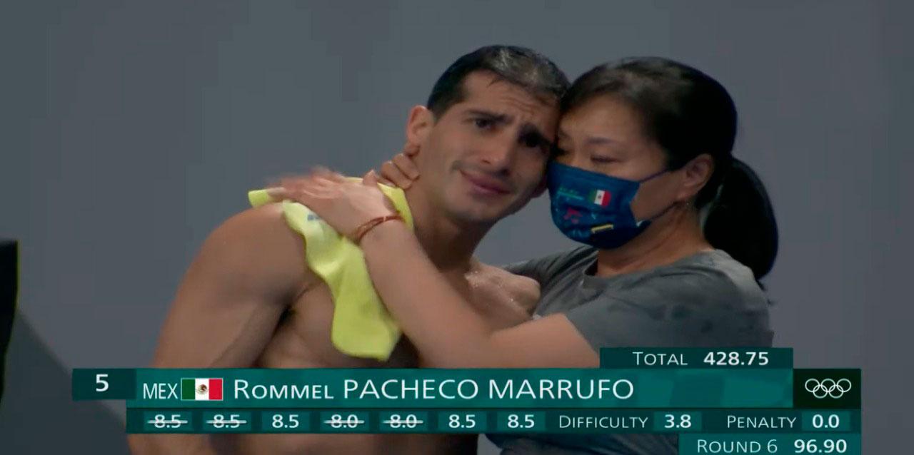 Mientras dormías: La despedida de Rommel Pacheco, la rutina de Simone Biles y el récord de Karsten Warholm en Tokio 2020