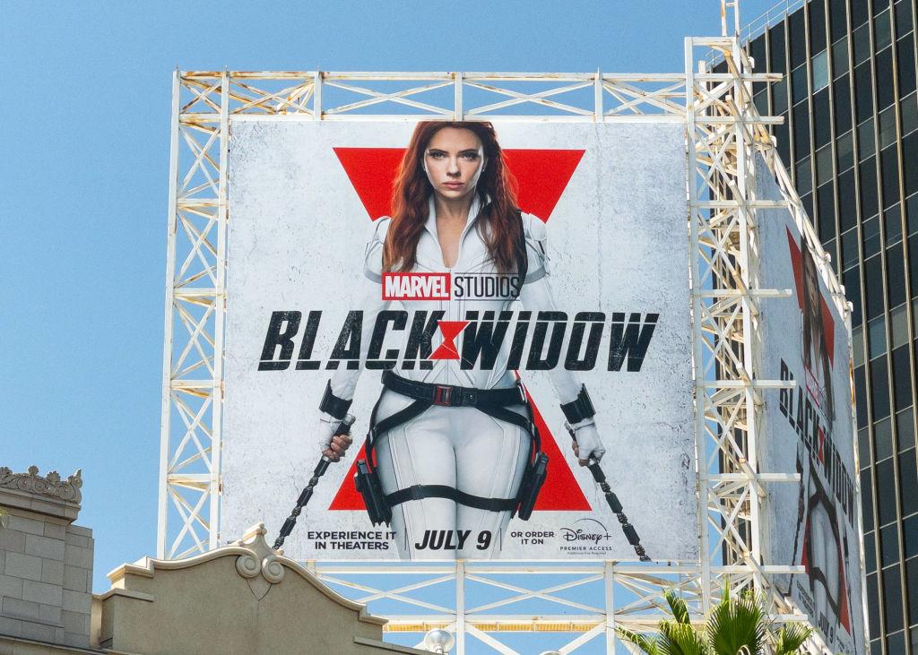 Scarlett Johansson y sus abogados acusan de misoginia a Disney