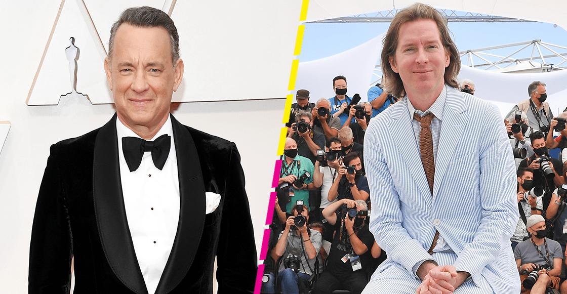 De maravilla: Tom Hanks se une al elenco de la nueva película de Wes Anderson