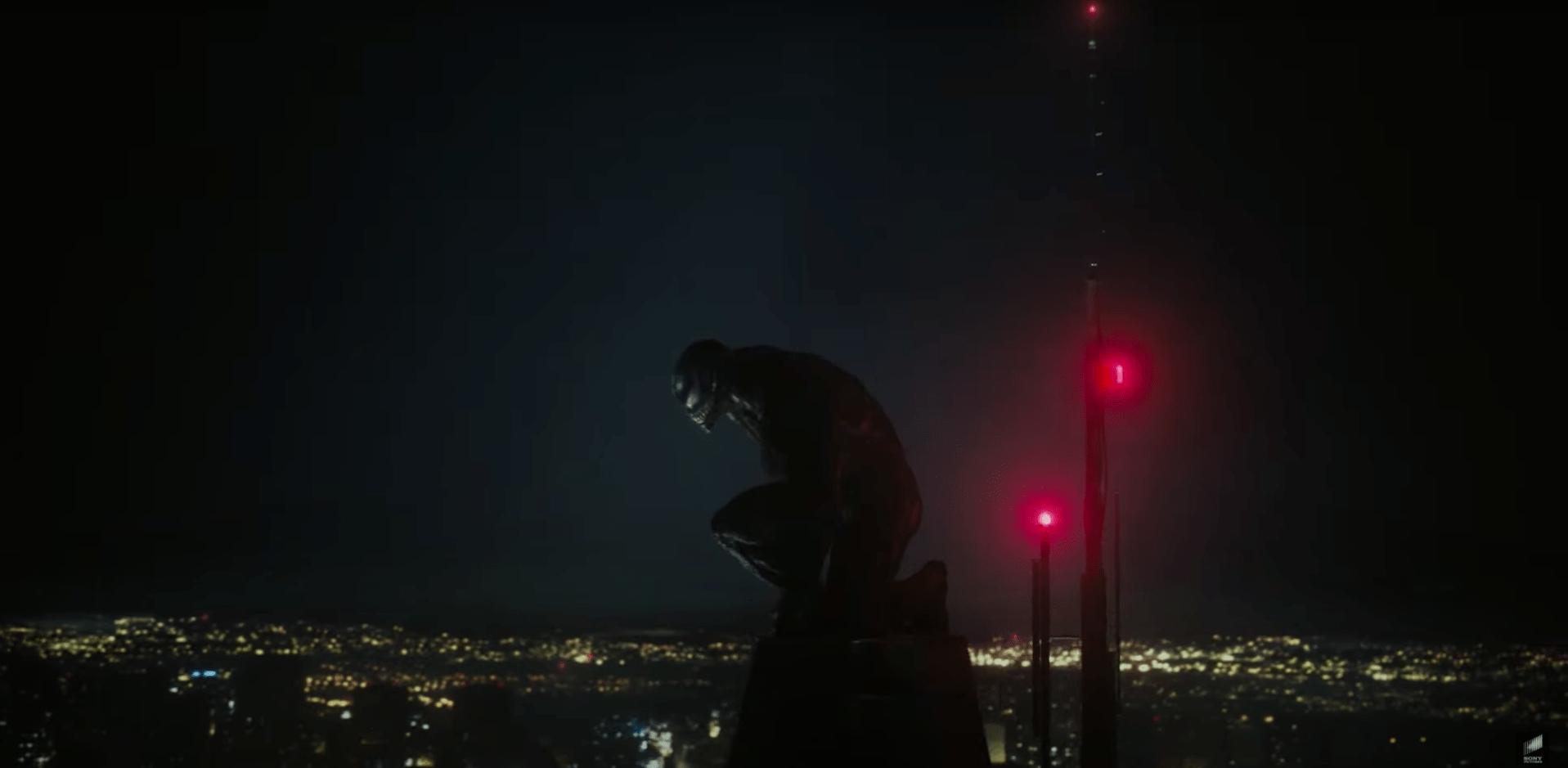 Venom en 'Let There Be Carnage'
