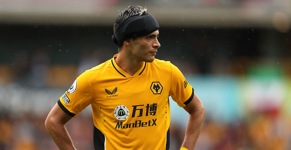 ¿Cómo, cuándo y dónde ver el regreso de Raúl Jiménez en la Premier League con el Wolvwerhapton?