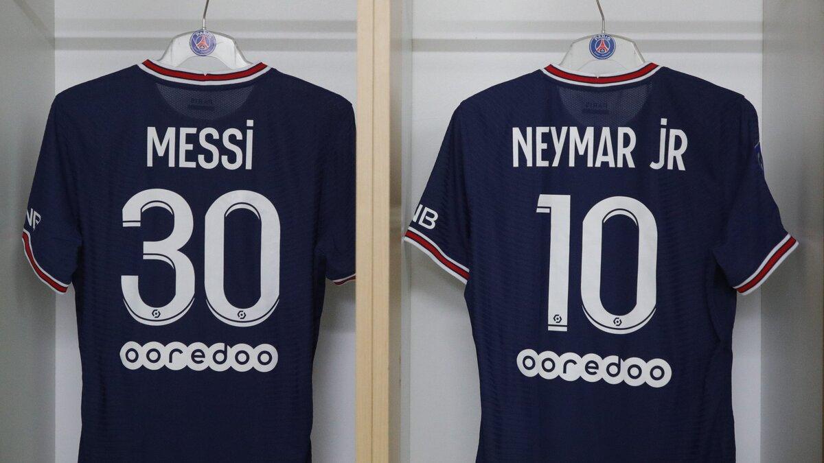 En imágenes: La emoción por el debut de Lionel Messi con el PSG en la Ligue 1