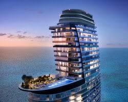 Zanzibar Dominó': Así será el rascacielos más alto de África Subsahariana